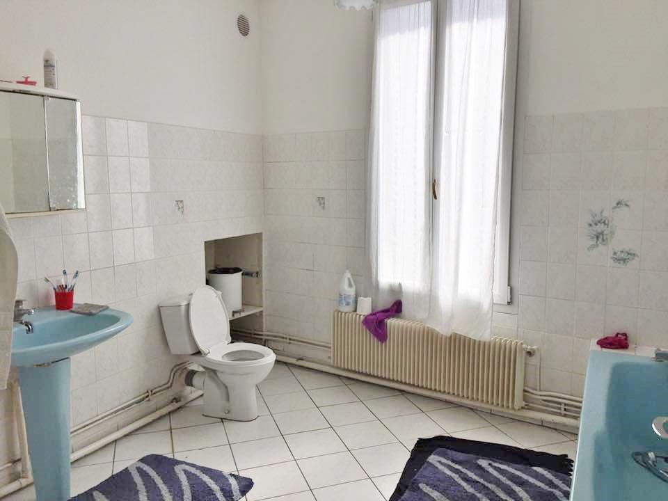 Maison de ville, en vente, sur le secteur de caudebec lès elbeuf 76320, 6 chambres, idéal grande famille