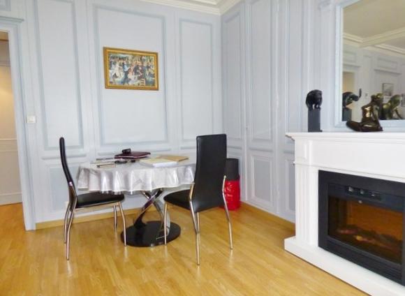 Magnifique appartement de standing, à acheter, de type 2, en centre ville d'Elbeuf Sur Seine 76500