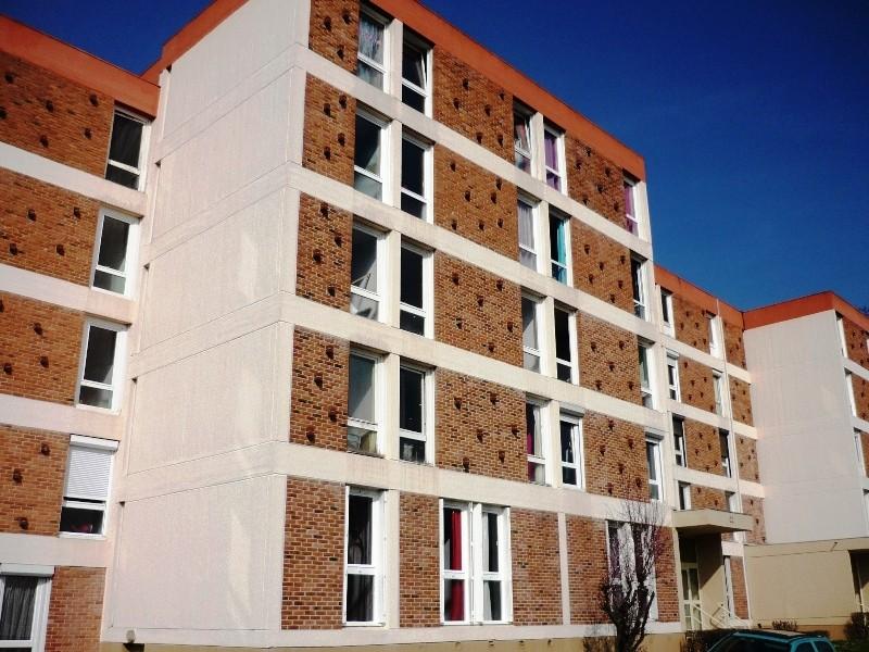 A VENDRE, APPARTEMENT 3 résidence calme et sécurisée, parking couvert et cave,