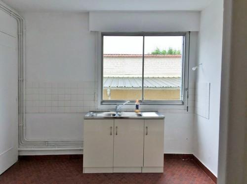 Bel appartement avec balcon de type T2, à vendre, dans résidence calme et arboré, sur le secteur de Caudebec Lès Elbeuf 76320