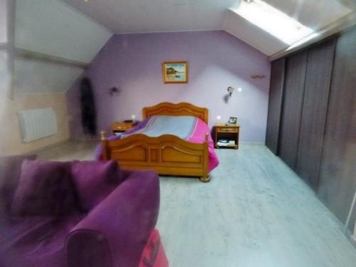 Jolie Maison Bourgeoise d'une surface habitable de 210 m², à acquérir, sur terrain de 500 m² env., sur le secteur de St Pierre Lès Elbeuf 76320