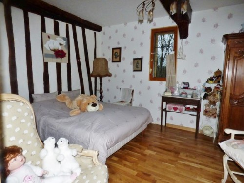 Suite parentale 25 m²