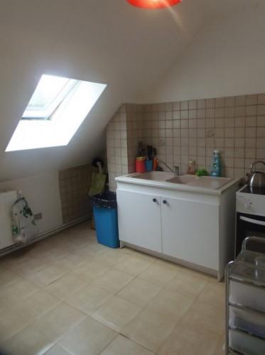 Immeuble de rapport, bonne rentabilité, à acquérir, sur la commune d'Elbeuf 76500, bien situé, au calme, comprenant 4 lots loués
